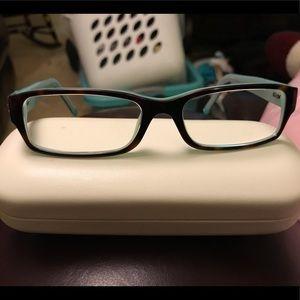 NEW DKNY Eyeglasses/Frames, Plastic